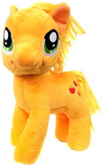My Little Pony Friendship is Magic 10 Inch Applejack Exclusive Plush