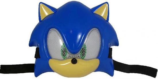 Sonic the Hedgehog Mask