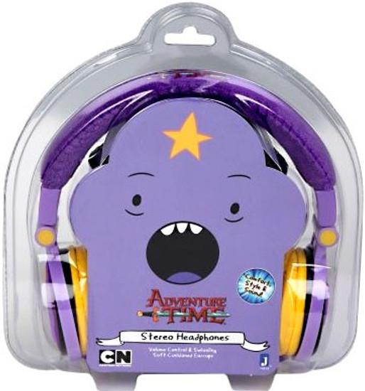 Adventure Time Lumpy Headphones