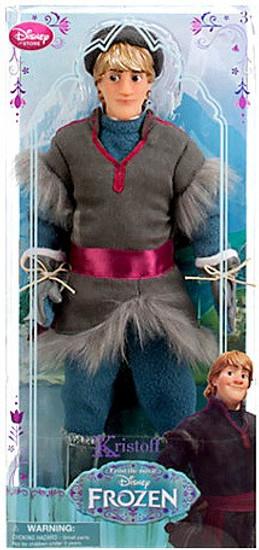 Disney Frozen Classic Kristoff Exclusive 12-Inch Doll [2013]