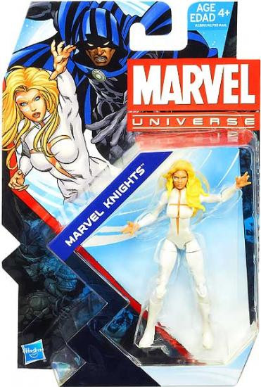 Marvel Universe Series 23 Marvel Knights Dagger Action Figure #17
