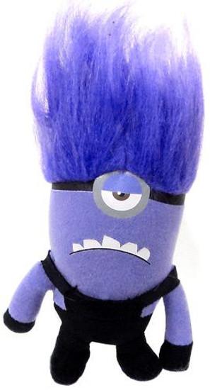 Despicable Me 2 Evil Minion Stuart 10-Inch Plush Figure