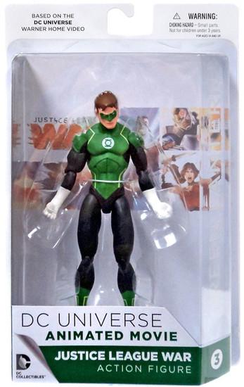 DC Justice League War Green Lantern Action Figure