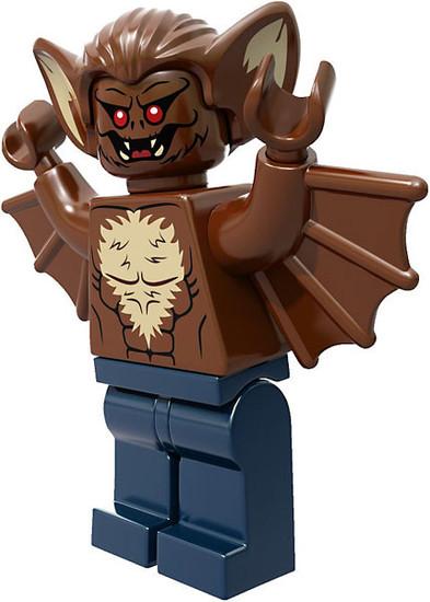 LEGO DC Universe Super Heroes Man-Bat Minifigure [Loose]