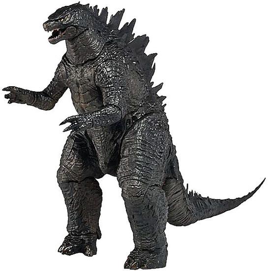 NECA Godzilla 2014 Godzilla Action Figure [2014]