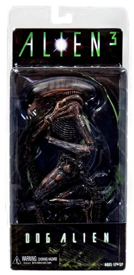 NECA Aliens 3 Series 3 Dog Alien Action Figure
