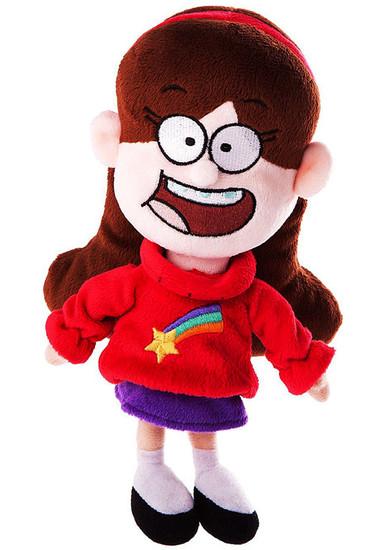 Disney Gravity Falls Mabel Plush Doll