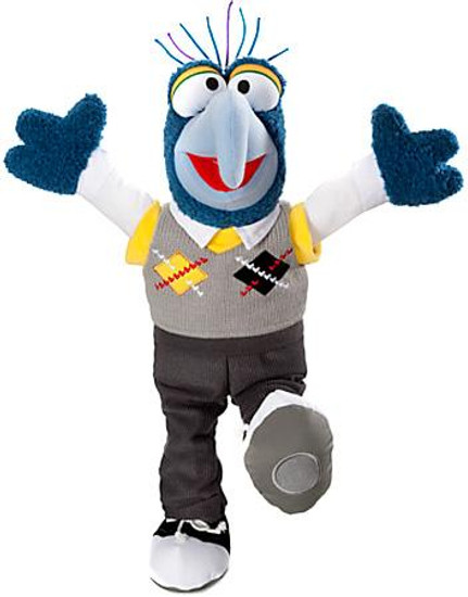 Disney The Muppets Muppets Most Wanted Gonzo Exclusive 17-Inch Plush Figure