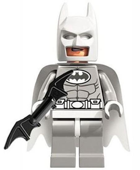 LEGO DC Universe Super Heroes Artic Attack Batman Minifigure [Loose]
