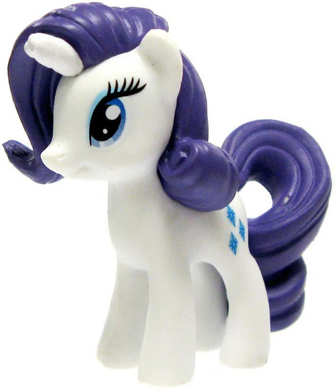 My Little Pony Monopoloy Parts Rarity 1.5-Inch PVC Figure [Loose]