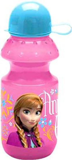 Disney Frozen 13 Oz Water Bottle