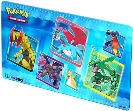 Ultra Pro Pokemon Trading Card Game Card Supplies Gen6 Play Mat