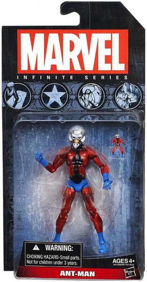 Marvel Avengers Infinite Series 3 Ant-Man Action Figure