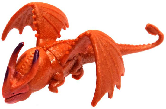 How to Train Your Dragon 2 Rumblehorn 2-Inch PVC Figure