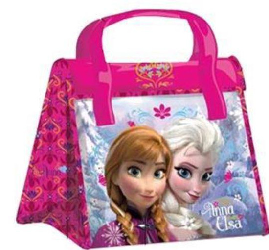 Disney Frozen Anna & Elsa Lunch Tote