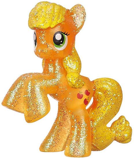 My Little Pony Friendship is Magic Series 9 Applejack 2-Inch PVC Figure [Loose]