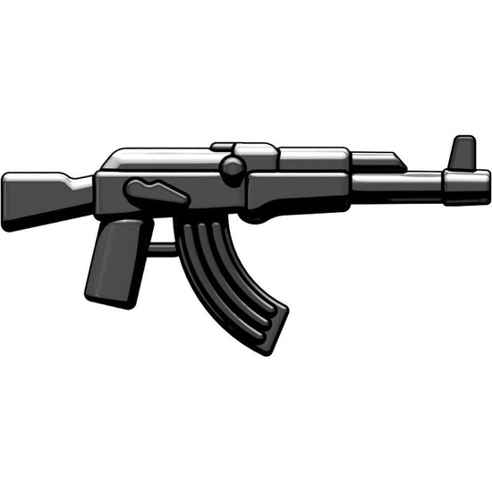 BrickArms AKM 2.5-Inch [Black]