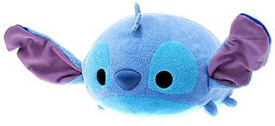 Disney Tsum Tsum Lilo & Stitch Stitch Exclusive 11-Inch Medium Plush