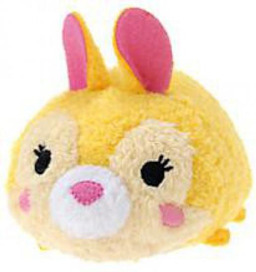 Disney Tsum Tsum Bambi Miss Bunny Exclusive 3.5-Inch Mini Plush [Version 1]