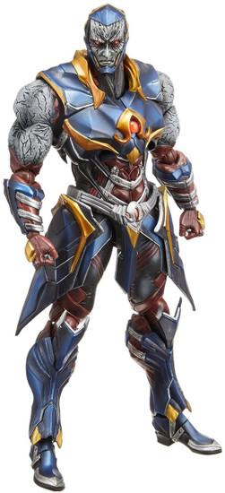 DC Play Arts Kai Variant Darkseid Action Figure #11