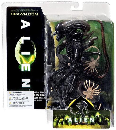 McFarlane Toys Alien Action Figure