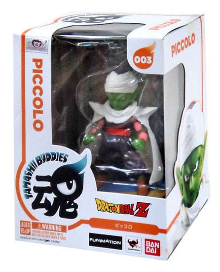 Dragon Ball Z Tamashii Buddies Piccolo Figure #003