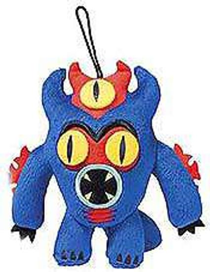 Disney Big Hero 6 Fred 5-Inch Plush