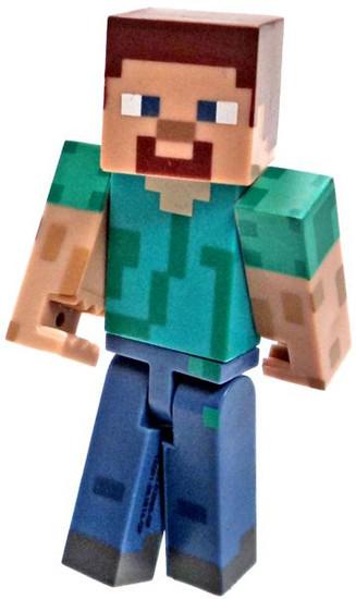 Minecraft Core Steve Figure [Loose]