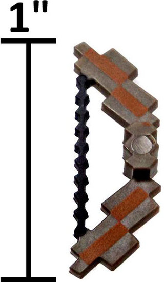 Minecraft Bow [Loose]