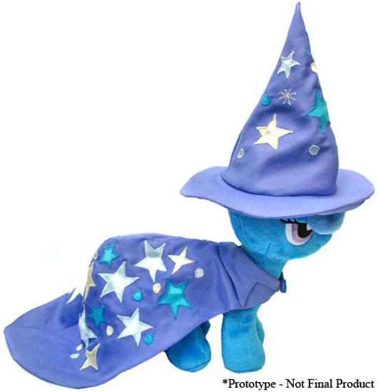 My Little Pony Friendship is Magic Trixie 11-Inch Plush