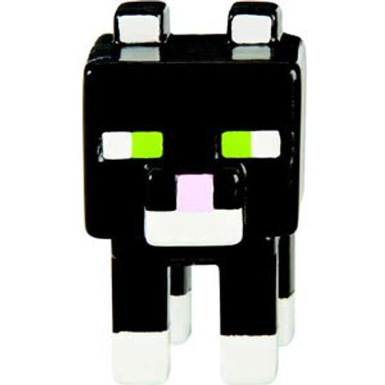 Minecraft Grass Series 1 Cat 1-Inch Mini Figure [Loose]
