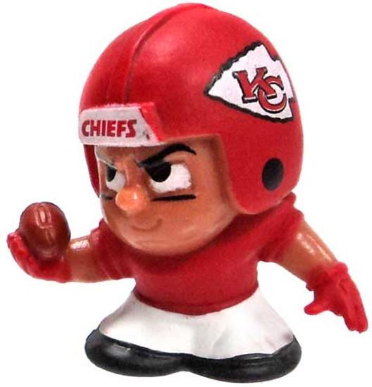 NFL TeenyMates Football Series 3 Wide Receivers Kansas City Chiefs Minifigure [Loose]