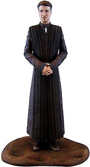 Game of Thrones Petyr Littlefinger Baelish 6-Inch Collectible Figure