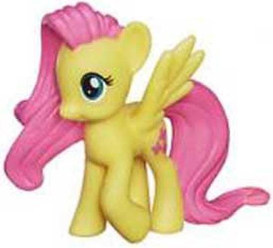 My Little Pony Friendship is Magic 2 Inch Fluttershy PVC Figure [Loose]