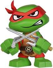 Teenage Mutant Ninja Turtles Series 1