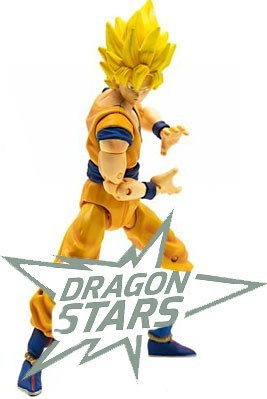 Bandai America Dragon Stars