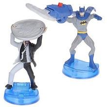 DC Universe Fighting Figures