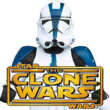 The Clone Wars (All Series)
