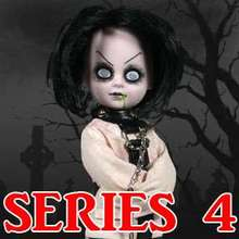 Living Dead Dolls Series 4