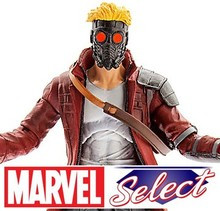 "Marvel Select 7"" Action Figures"