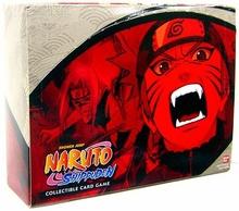 Naruto Classic Card Game