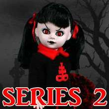 Living Dead Dolls Series 2
