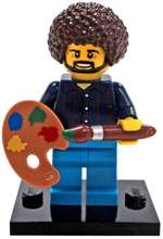 Authentic Custom LEGO MiniFigures