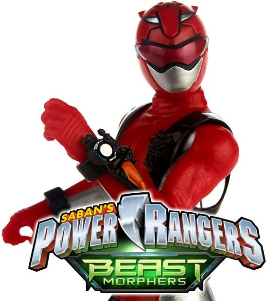 POWER RANGERS TOYS & ACTION FIGURES On Sale at ToyWiz com