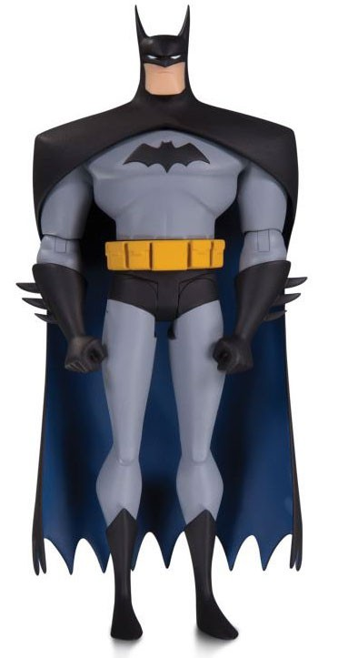 Animated Series Action Figures