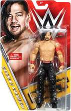 WWE Basic Series 71 - 80