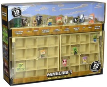 Collector Cases, Playsets & Action Figures