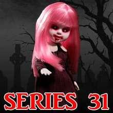Living Dead Dolls Series 31