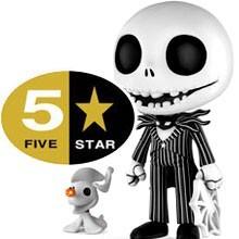 Funko 5 Star