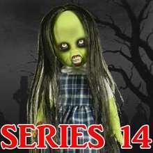 Living Dead Dolls Series 14